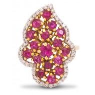 Ne Plus Ultra Diamond Ring