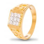 Diamond Ring: MNR065