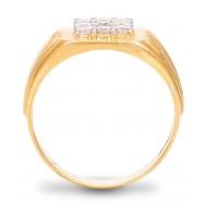 Diamond Ring: MNR068
