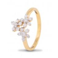 Ardour Diamond Ring