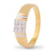 Peppy Diamond Ring for Men