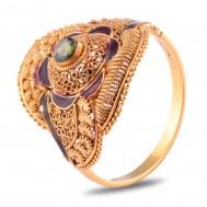 Aadhya Gold Ring