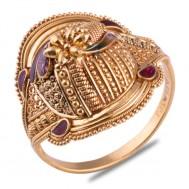 Aryahi Gold Ring