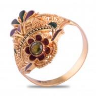 Maahita Gold Ring