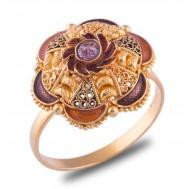 Yamya Gold Ring