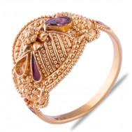 Ashira Gold Ring