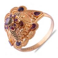 Yanvi Gold Ring