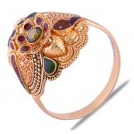 Ovyaa Gold Ring