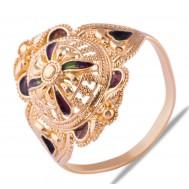 Chervi Gold Ring
