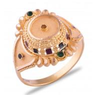 Ishi Gold Ring