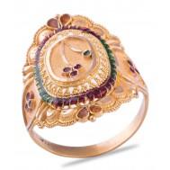 Rupashi Gold Ring