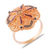 Nivya Gold Rings