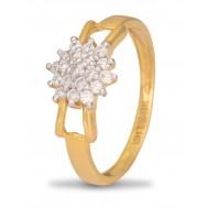 Panoply Zing Diamond Ring