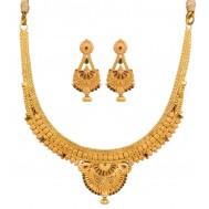 Fanciable Gold Set