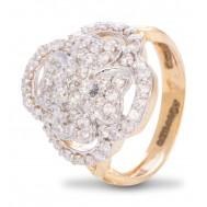 Astounding Diamond Ring