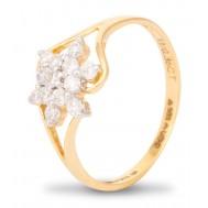 Phenomenal Diamond Ring