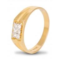 Sassy Diamond Ring for Men