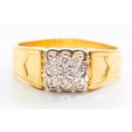 Royal Majesty Ring