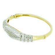 Golden Glow Bracelet