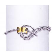 Musical Band Bracelet