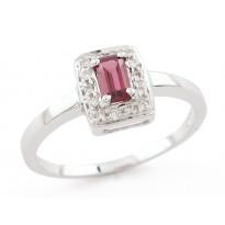 Royal Skylight Ring