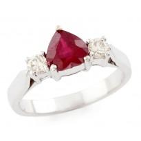 Corona of Love Ring