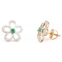 Flower of Youth Earrings