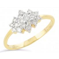 Salvia Beauty Ring