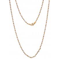 Voluptuous Gold Chain