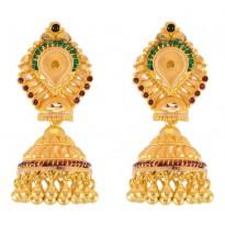 Jaipuri Jhumka