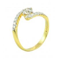 The 'Moonrise Vista'  Ring