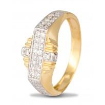 Impressive Diamond Ring for Men