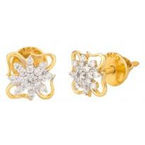 Wonderstruck Diamond Earrings