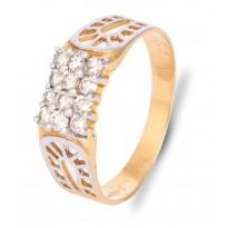 The 'Nawabi' Ring