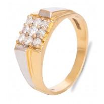 Thor Diamond Ring For Men