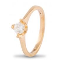 Prodigious Diamond Ring