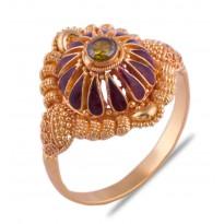 Inika Gold Ring