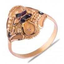 Rinsin Gold Ring