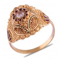 Jivi Gold Ring