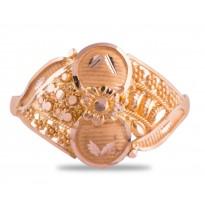 Sayli Gold Ring