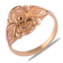 Yazneen Gold Ring