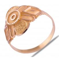 Anayat Gold Ring