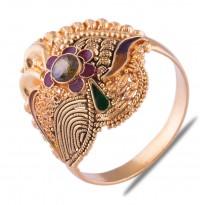 Ganika Gold Ring