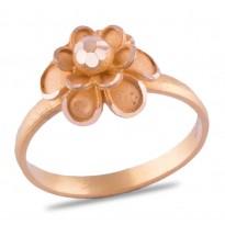 Jyena Gold Ring
