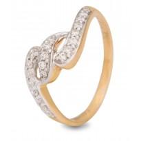 Poetic Splendour Diamond Ring