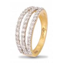 Love On Top Diamond Ring