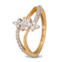 Haute Insta Diamond Ring