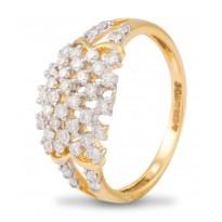 Spiffing Diamond Ring
