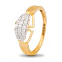 Unparalleled Diamond Ring