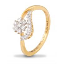 Eternal Delight Diamond Ring